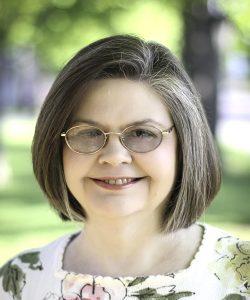 Vickie Driskell