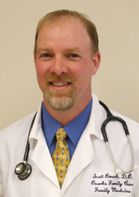 Dr. Scott Roush