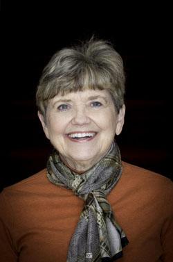 Kay Garrett