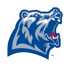 The official Missouri State-West Plains athletics logo