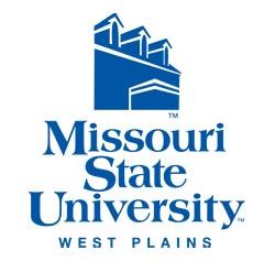 The offiical Missouri State-West Plains logo