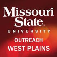 Missouri State University Outreach West Plains logo