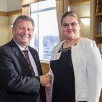 Missouri State-West Plains graduate receives Citizen Scholar Award