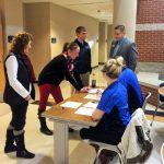 22 area high school counselors, A+ coordinators attend informational meeting