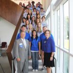 Student Ambassadors chosen for 2015-16 academic year