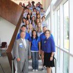 Student Ambassadors chosen for 2015-16 academic year