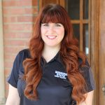 Former graduate is now our new admissions counselor