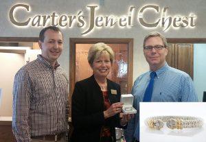 Regal Beloit, Burton Creek Medical Complex sponsoring this year's True Blue Auction