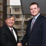 Missouri State-West Plains graduate Jared Cates receives Citizen Scholar Award