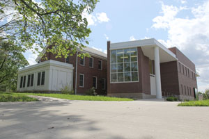 Gohn Hall