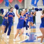 Dates for Grizzly Cheer Team clinics, tryouts set
