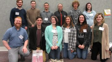 Darr Honors students attend conference at Ozarks Technical Community College