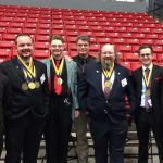 Seven students win awards at PBL State Leadership Conference