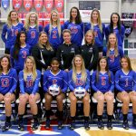 Grizzly Volleyball team receives academic recognition from AVCA
