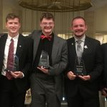 5 students win awards at PBL National Leadership Conference