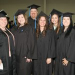Nursing program reaches milestone with 1,000th graduate