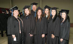 Nursing program reaches milestone with 1,000th graduate