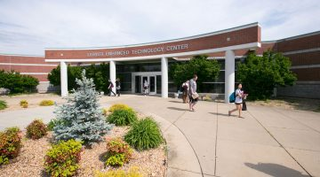 Finalists for West Plains chancellor visiting soon