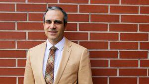 Spotlight: Dr. Jason McCollom