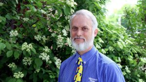 Spotlight: Dr. Gary Phillips