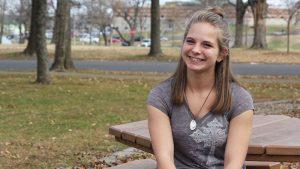Spotlight: Cassie Sullivan