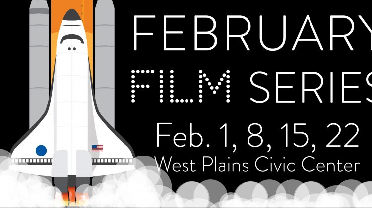 2018 film series to recount the nation's efforts to reach space