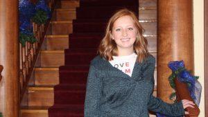 Spotlight: Katarina (Katie) Vetter