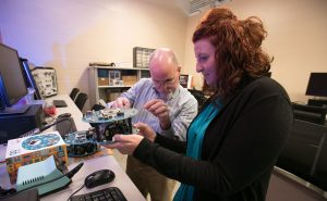 Learn more about industrial technologies at upcoming Free Fab Fridays