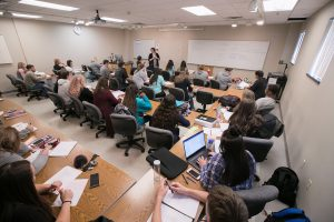 Over 1,800 students enrolled at Missouri State-West Plains
