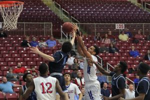 Grizzlies struggle at free throw line in loss to State Fair