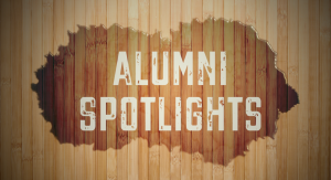Video: Meet a Few of Our Recent Alumni