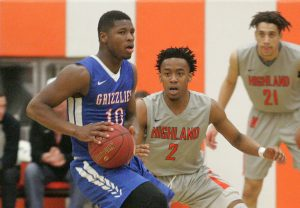 Grizzlies fall short in NJCAA District 4 Championship