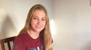 Grizzly Volleyball team signs setter from Australia