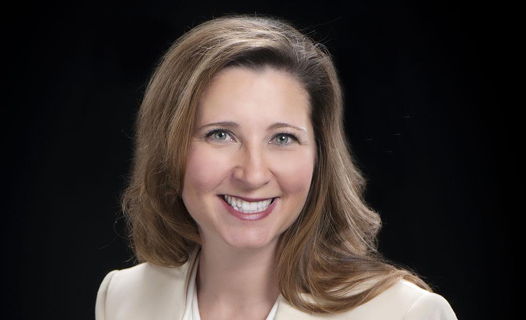 Missouri Department of Higher Education Commissioner Zora Mulligan