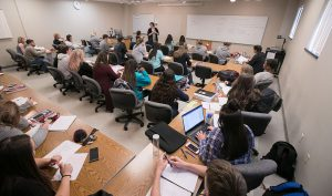 Senior citizens can register for fall classes beginning August 17