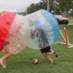 Welcome Week Bouncy Bubble Suit
