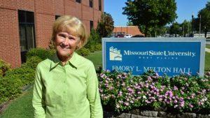 Dr. Kathleen Morrison