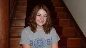Allyssa Moore